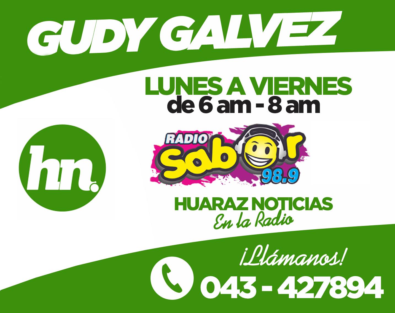 GUDY GALVEZ RADIO